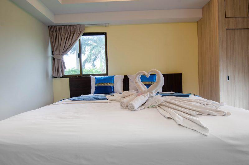 Tara Lake Hotel Deluxe double room